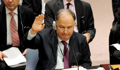 В Совете безопасности ООН доложили о приоритетах миссии ОБСЕ на юго-востоке Украины