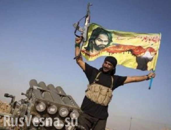 ВАЖНО: иракские шииты угрожают начать войну против Турции