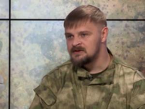 «Правый сектор» уходит с блокады Крыма: обиделся на своих крымско-татарских  подельников, решающих все без украинских «побратимов»