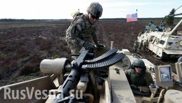США не выигрывают войны из-за интеллектуального кризиса, — СМИ