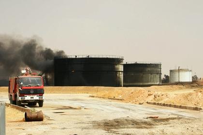 ДАИШ планирует захватить нефтяные месторождения в Ливии