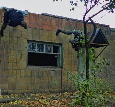 ДНР усиленно охраняет объекты газоснабжения