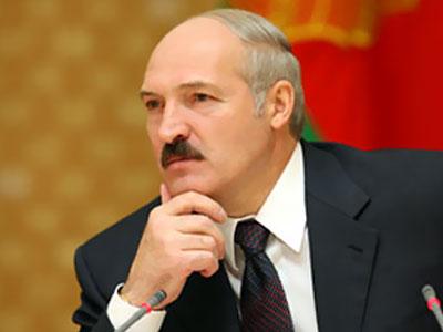 Лукашенко обеспокоен соглашением о зоне свободной торговли между Украиной и ЕС