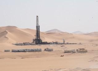Террористы ИГ хотят получить контроль над нефтяными месторождениями в Ливии и и на Синае