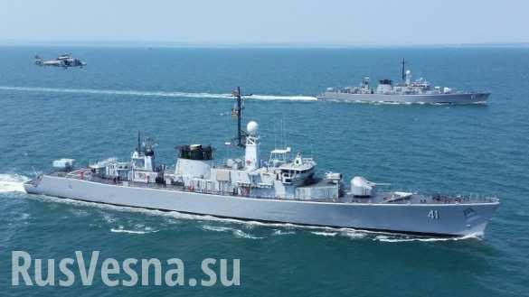 Анкара задержала более 20 российских судов в Чёрном море