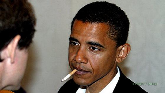 Боевики ДАИШ объявили Барака Обаму халифом и присягнули ему на верность