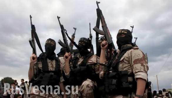 Боевики ИГИЛ атаковали турецкую базу в Ираке, есть жертвы