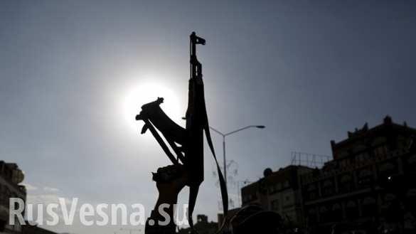 Девять из 26 подданных Катара, взятых в заложники в Ираке, освобождены
