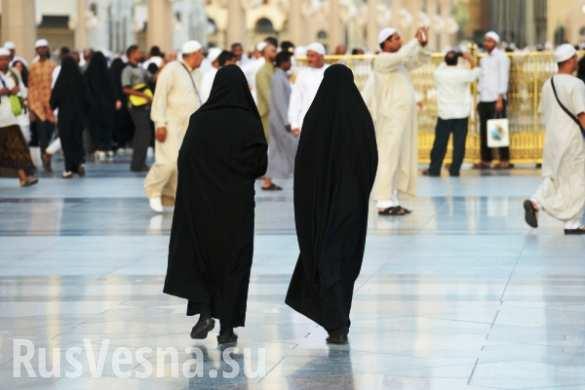 Эксперты: финансовая ситуация в Саудовской Аравии близка к кризисной