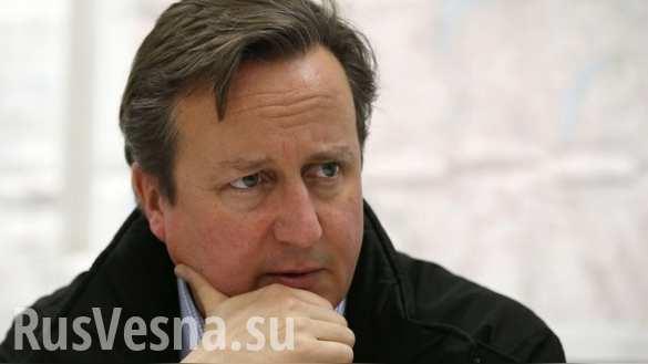 Express: Великобритании стоит поучиться у России, как справляться с террористами