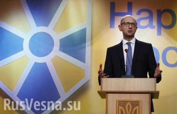 Губернатор Севастополя: от товарной блокады Украины Крыму «ни горячо, ни холодно»
