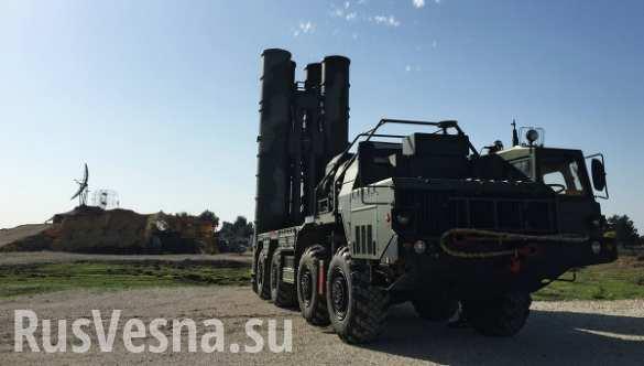 Индия решила купить у России пять комплексов С-400