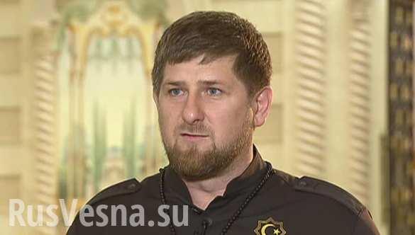 Кадыров назвал слухи о покушении на него турецкой дезинформацией