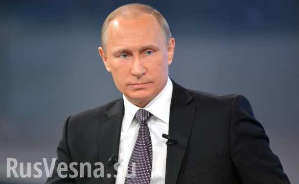 Кремль опроверг сообщения о встрече Путина с иранским генералом Сулеймани