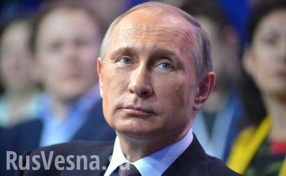 Песков пообещал детальный ответ Путина на вопрос о «Платоне»
