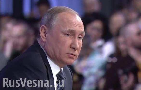 Путин: Я против кадровой чехарды