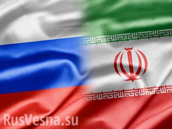 РФ отменит пошлины на сельхозпродукцию из Ирана