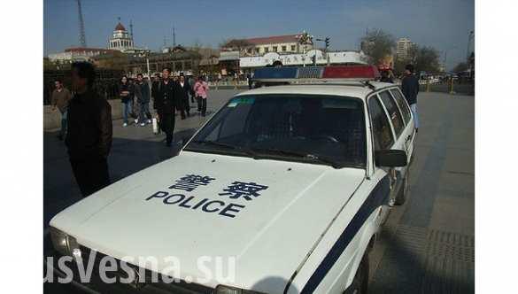 Семь человек погибло при взрыве в ресторане на востоке Китая