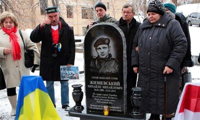 Украинская молодежь в зоне риска?
