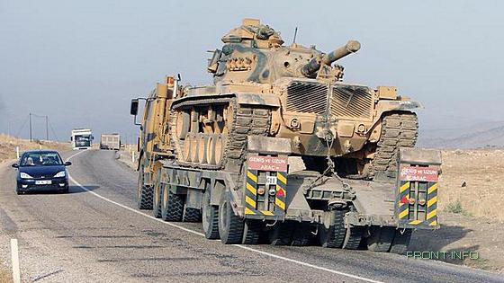 Зачем Турции война с Ираком