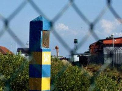 Дорогая граница Украины: каждый демаркационный столбик =  400 долларов