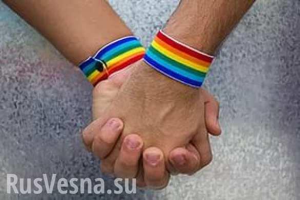Греческая церковь бойкотирует политиков, голосующих за однополые браки
