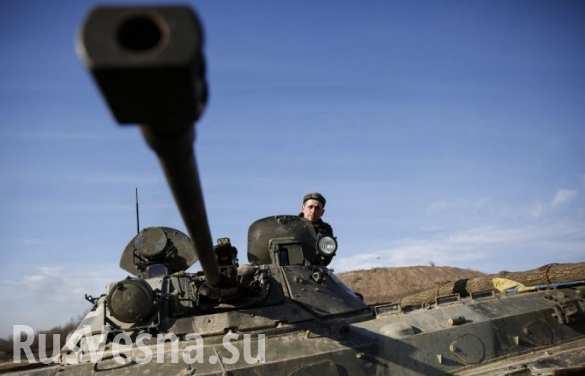МОЛНИЯ: Стаханов под обстрелом ВСУ, зафиксировано несколько разрывов мин и снарядов