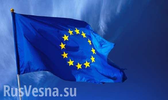 Начало распада: Олланд предложил создать внутри ЕС группы стран, готовых к интеграции