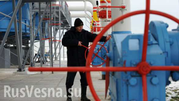 Нафтогаз не обращался к Газпрому по ценам на газ на I квартал, — Миллер