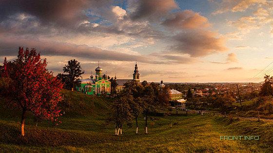 О желании 114 населенных пунктов создать отдельный венгерский район в Закарпатье