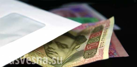 Падение объема розничной торговли на Украине подтвердило обнищание народа, — эксперт