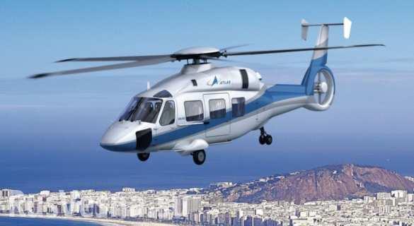 Рогозин прокомментировал испытания вертолета Ка-62 (ФОТО, ВИДЕО)