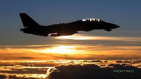 США вывели все 12 истребителей F-15 из Турции