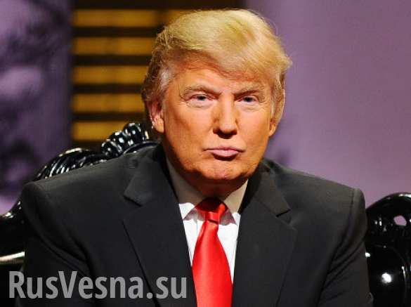 Трамп хочет стать для США вторым Путиным, — Financial Times