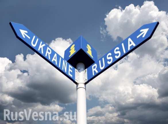 У Киева нет вариантов: только дефолт и суд в Лондоне — мнение экономической редакции «Русской Весны»