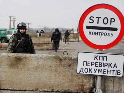 Украинские пограничники препятствуют возвращению в Крым детей, родившихся после референдума о присоединении к России