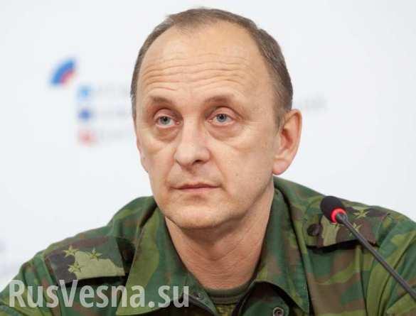 Заявления Киева о задержании бойца ЛНР являются очередным инфовбросом, — Народная милиция