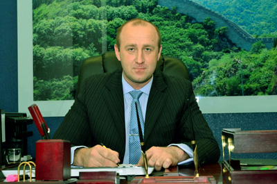 В ДНР создано министерство промышленности и торговли
