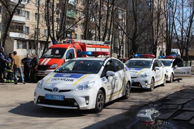 Харьковские партизаны взрывом повредили технику «Восточного корпуса»