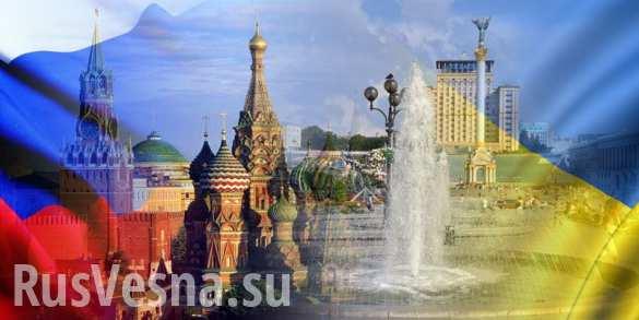 Киев разорвал побратимские отношения с Москвой (ДОКУМЕНТ)