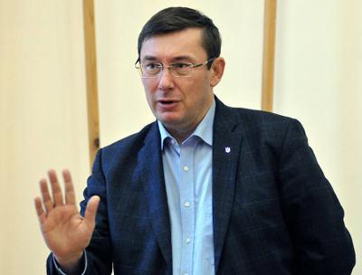 Луценко обещает лично проверить ход расследования трагедии 2 мая в Одессе