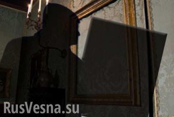 На Украине нашли картины, похищенные из итальянского музея
