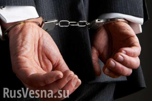 Почётный консул Украины на Крите оказался членом транснациональной преступной группировки