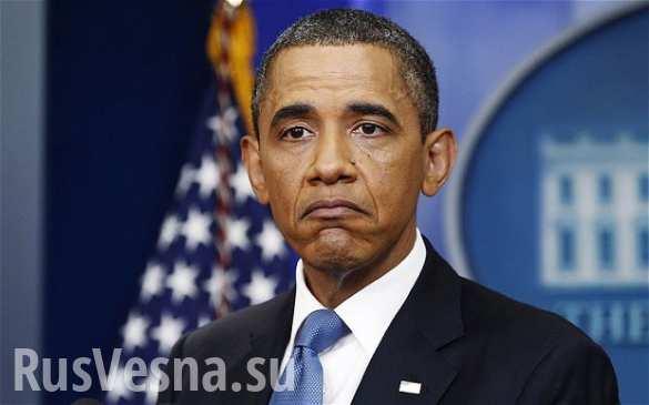 Бывший дворецкий Трампа призывал повесить Обаму