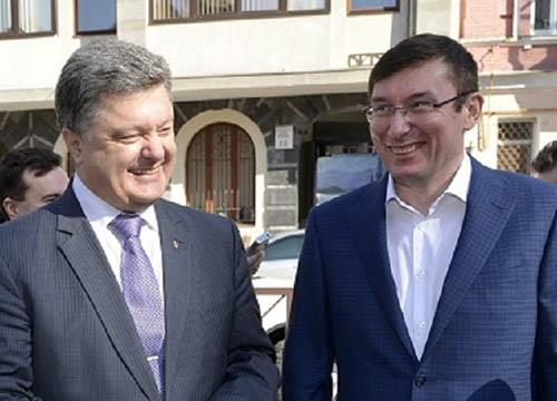 Эксперт о назначении Луценко: Не может быть такого в правовом государстве