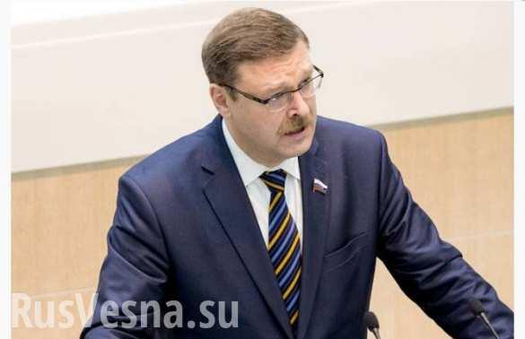 Европарламент спекулирует на теме крымских татар, — сенатор