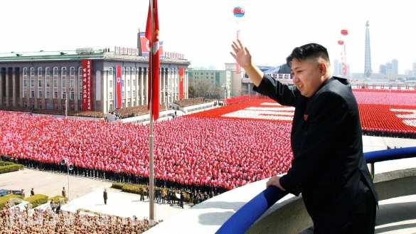Мы мирные люди, но с атомной бомбой нам спокойней — репортаж из Северной Кореи (ФОТО)