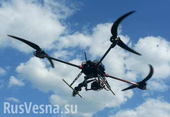 Польский министр обороны обвинил Россию в массовой засылке дронов