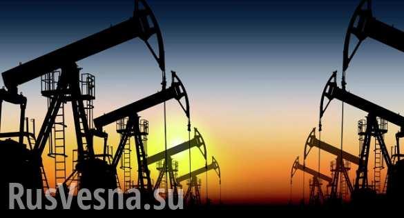 Прогноз ОПЕК по нефтедобыче в России резко повышен