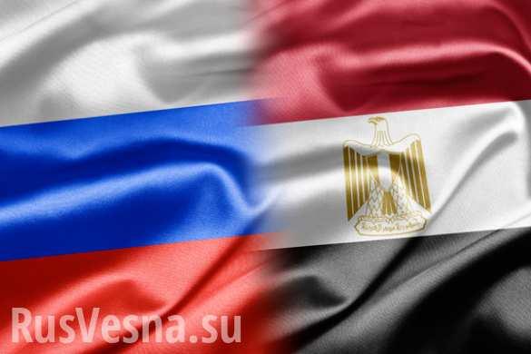 Россия и Египет вскоре подпишут контракт на строительство АЭС в Дабаа, — СМИ